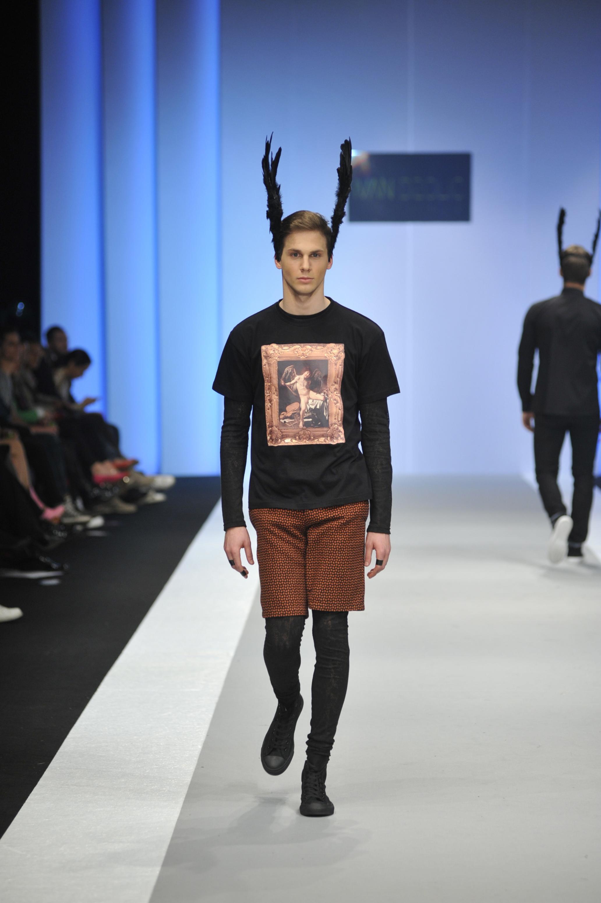 fall winter 2014 collection – Ivan Džolić